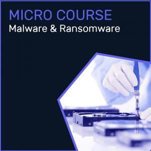 Cyber Awareness – Malware & Ransomware