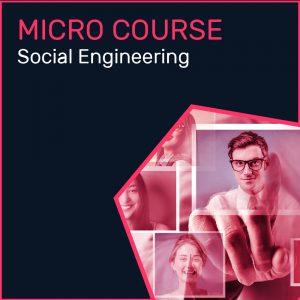 Cyber Awareness – Social Engineering