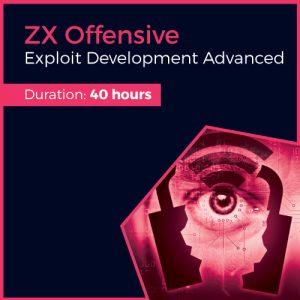 Exploit Development Advanced