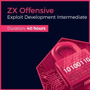 Exploit Development Intermediate