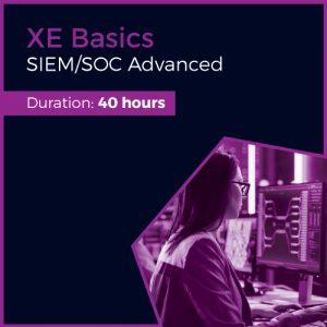 SIEM/SOC Advanced