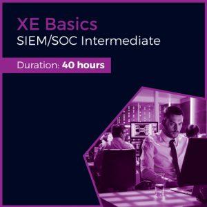 SIEM/SOC Intermediate