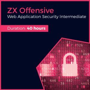 Web Application Security Intermediate