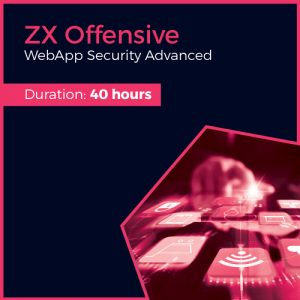 WebApp Security Advanced