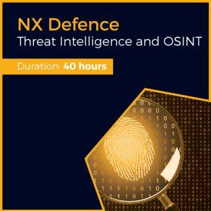Threat Intelligence and OSINT